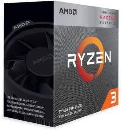 Vendo AMD Ryzen 3 3200g