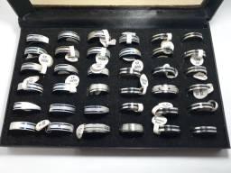 Faça dinheiro com revenda - kit anel