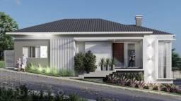 Título do anúncio: Casa em Condomínio para Venda em Ponta Grossa, Contorno, 3 dormitórios, 1 suíte, 2 banheir