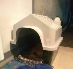 Casa de cachorro - Grande (n°4)