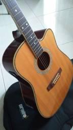 Vendo violão shelby