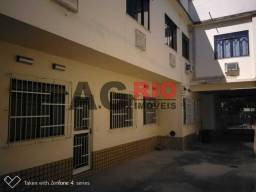 Casa de vila para alugar com 2 dormitórios em Bento ribeiro, Rio de janeiro cod:VVCV20091