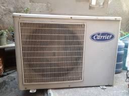 Ar condicionado usado 30.000btus