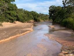 Fazenda de 2.347 hectares - pecuária - Buritizeiro-MG - F210113