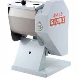 Amassadeira am-25 kg GPANIZ - JM equipamentos