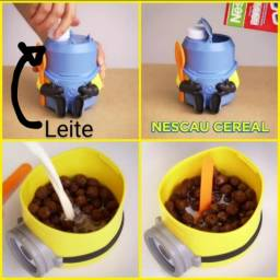 pote cereal minions