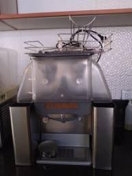maquina de suco de laranja zummo Z06