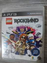 Rock Band Lego Ps3