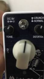 Peral mightysound distortion