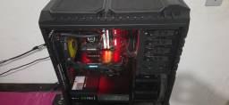 PC Gamer i7 7700 bom e barat o o o