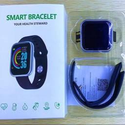 Relógio digital SmartBracelet