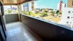 Apartamento com 3 dormitórios à venda, 113 m² por R$ 450.000 - Manaíra - João Pessoa/PB