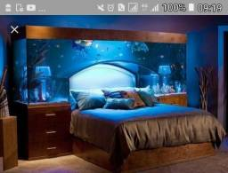 """Sindfish e Jr moura/projectos aquários grandes"