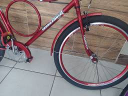 Bicicleta aro 26 monark terra forte