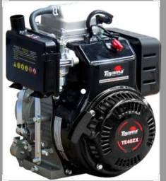 Motor 4 tempos para compactador de solo