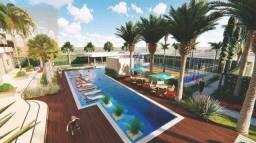 Apartamento com 3 dormitórios à venda, 83 m² por R$ 500.000 - Eusébio - Eusébio/CE