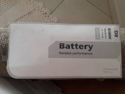 Baterias iphones