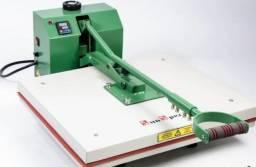 Máquina Serigrafia - Prensa Térmica
