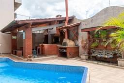Casa Vila Pinto - com piscina - 4 quartos - Varginha
