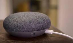 Google home caixa de som