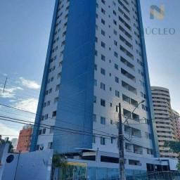 Apartamento com 4 dormitórios à venda, 91 m² por R$ 450.000 - Manaíra - João Pessoa/PB