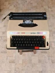 Maquina de escrever Precision