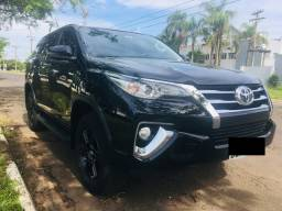 Toyota Hilux SW4 2018 SR 2.7 Flex 5 lugares 4x2 Impecável !!!