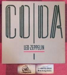 Título do anúncio: Disco de vinil Led Zeppelin