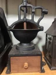 Moedor de café progresso