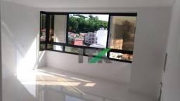 Apartamento com 2 dormitórios para alugar, 77 m² por R$ 2.750/mês + TAXAS - Nações - Balne