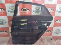 Porta Traseira Esquerdo  Hyundai Hb20 Sedan 2013/2017/2018