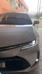 Título do anúncio: Toyota Corolla híbrido 2021