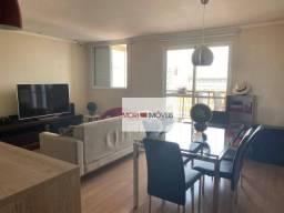 Apartamento com 2 dormitórios à venda, 70 m² por R$ 799.500,00 - Cambuci - São Paulo/SP