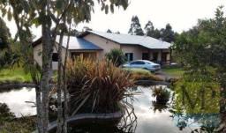 Sítio à venda, 44300 m² por R$ 900.000,00 - Zona Rural - Rio Negrinho/SC