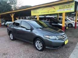 Honda City LX 1.5 AT 2013