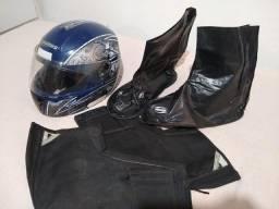 Acessórios moto