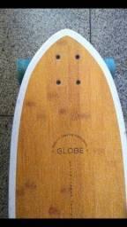 Skate Original Globe Novinho