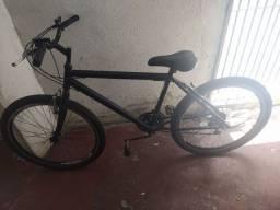 Bicicleta novinha,só 3 dias de uso