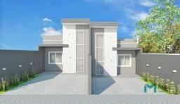 Casa com 2 dormitórios à venda, 74 m² por R$ 240.000,00 - Morumbi - Cascavel/PR