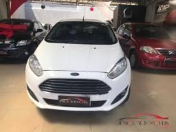 Ford fiesta titanium 1.0 turbo automatico 2017