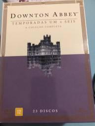 Box Downton Abbey