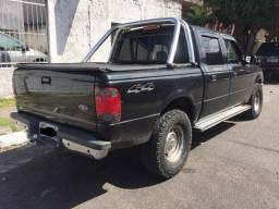 Ranger 2.5 XLT  4x4 diesel cab.dupla.