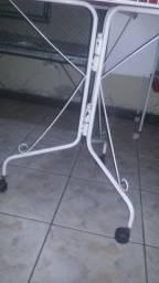 VIveiro Braganca Sextavado malha larga 80 cm