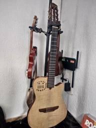 Violão 6 cordas nylon Midi