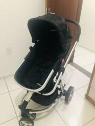 Carrinho safety + Bebe conforto