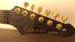 Guitarra yamaha sonare japan!!!!!