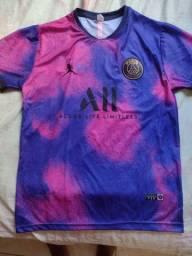 Camisa PSG 2021
