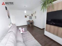 Apartamento com 3 dormitórios à venda, 65 m² por R$ 230.000,00 - Xaxim - Curitiba/PR