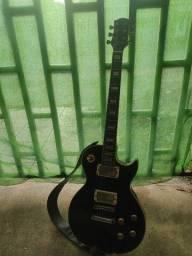 Vendo guitarra les Paull memphis