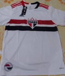 Camisa do São Paulo l 2021